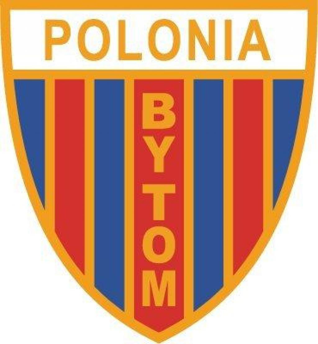 Polonia Bytom Logo Polonia Bytom Ukarana Przez