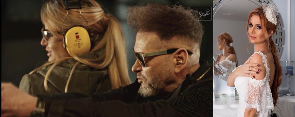 Video Maja Plich I Krzysztof Rutkowski Gwiazdami Programu Tvn Style