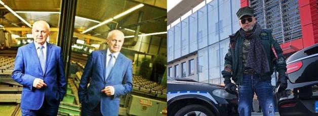 Firma jest najważniejsza - Rozmowa z Leszkiem Gierszewskim, założycielem i prezesem spółki DRUTEX