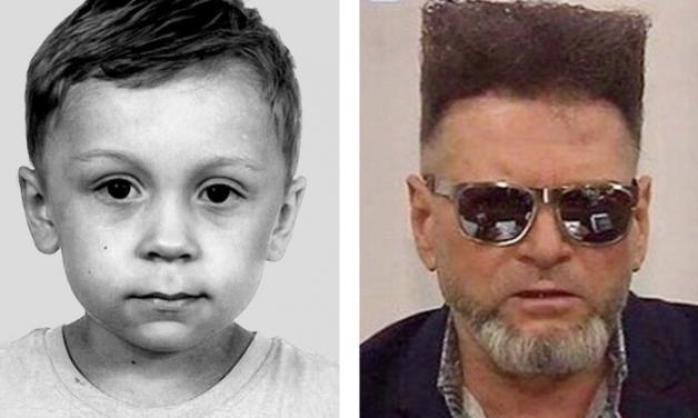 Teza Krzysztofa Rutkowskiego potwierdzona w 100 procentach. Ciało 5-letniego Dawida odnalezione w zbiorniku wodnym przy autostradzie A2.